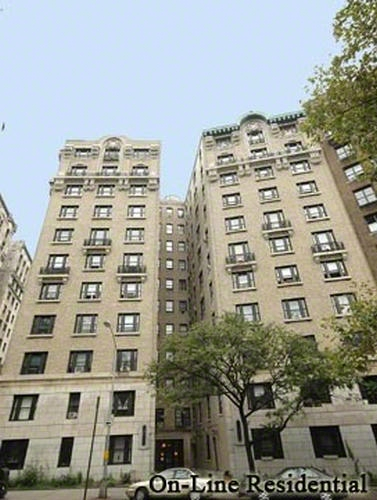 788 Riverside Drive Washington Heights New York NY 10032