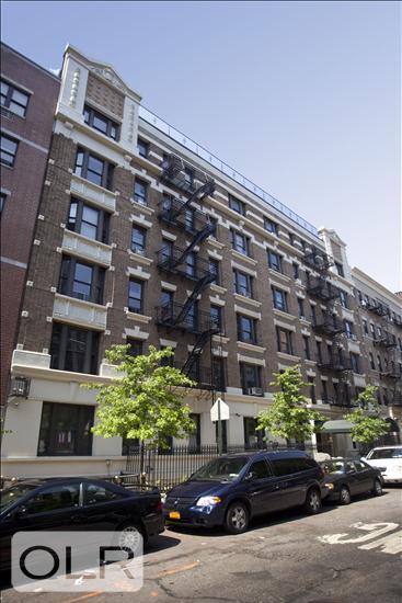 204 West 108th Street Manhattan Valley New York NY 10025