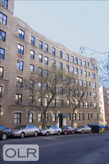 870 West 181st Street Washington Heights New York NY 10033