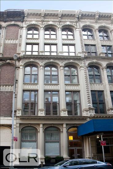 85 Leonard Street Tribeca New York NY 10013