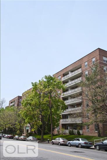 5601 Riverdale Avenue Riverdale Bronx NY 10471