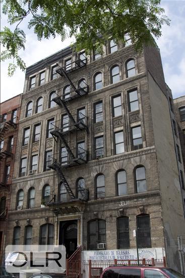 243 Henry Street Lower East Side New York NY 10002