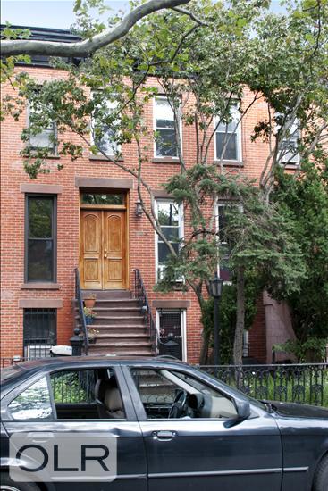 209A Wyckoff Street Boerum Hill Brooklyn NY 11217