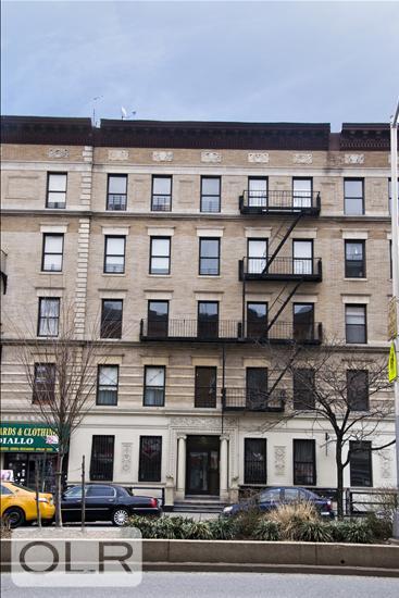 1949 Adam Clayton Powell Boulevard West Harlem New York NY 10026