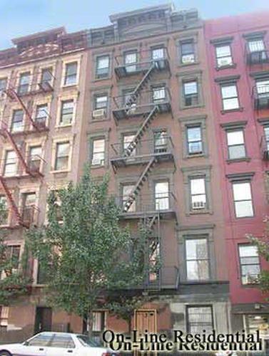 410 West 36th Street Clinton New York NY 10018