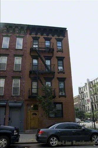 414 East 115th Street East Harlem New York NY 10029