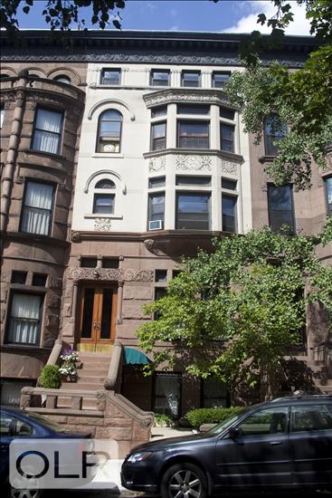 311 Garfield Place Park Slope Brooklyn NY 11215