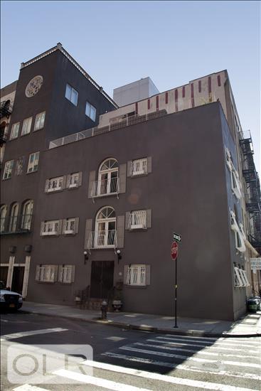22 Thompson Street Soho New York NY 10013