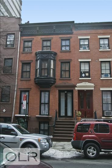 34 Schermerhorn Street Brooklyn Heights Brooklyn NY 11201