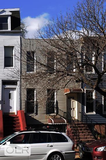 120 Hall Street Clinton Hill Brooklyn NY 11205