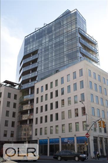 1 York Street Tribeca New York NY 10013