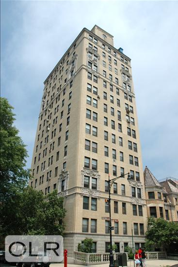 27 Prospect Park West Park Slope Brooklyn NY 11215
