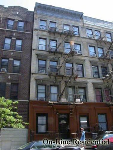 523 West 156th Street Washington Heights New York NY 10032