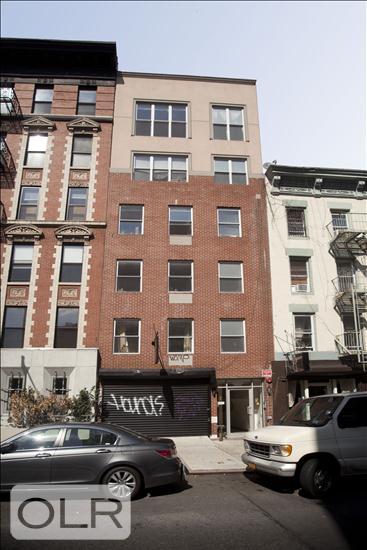 215 East 3rd Street E. Greenwich Village New York NY 10009