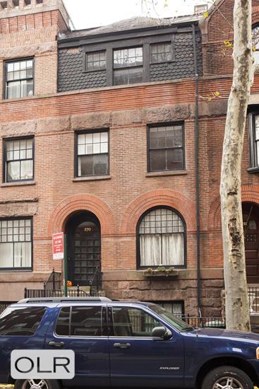 270 Hicks Street Brooklyn Heights Brooklyn NY 11201