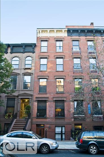 250 West 123rd Street West Harlem New York NY 10027