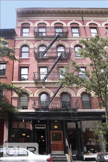 327 West 11th Street W. Greenwich Village New York NY 10014