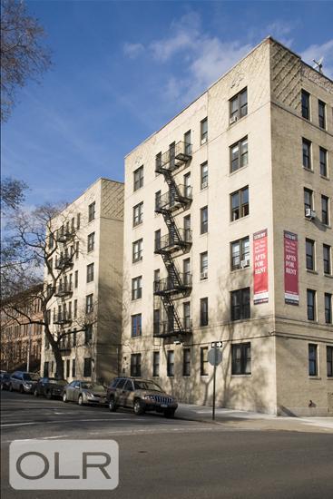 596 Edgecombe Avenue Washington Heights New York NY 10032
