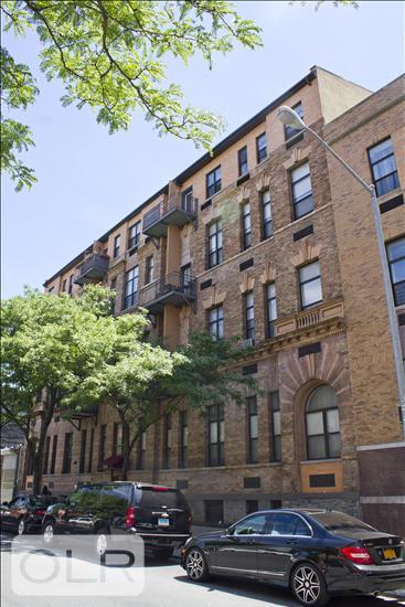 48 Whipple Street Williamsburg Brooklyn NY 11206