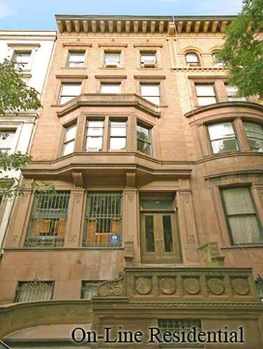19 West 76th Street Upper West Side New York NY 10023