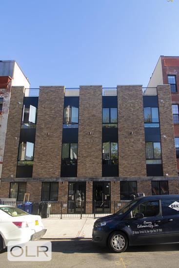 888 Madison Street Bedford Stuyvesant Brooklyn NY 11221