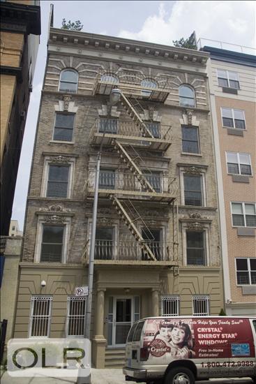 263 West 112th Street West Harlem New York NY 10026