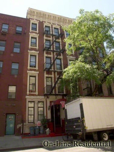 406 West 47th Street Clinton New York NY 10036