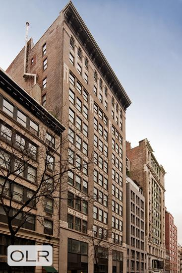 140 West 22nd Street 3F Chelsea New York NY 10011