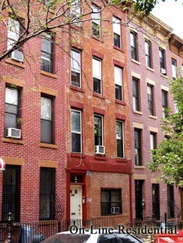 632 President Street Park Slope Brooklyn NY 11215