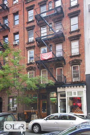 240 Mulberry Street Soho New York NY 10012