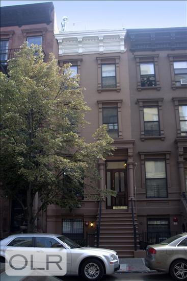 132 West 123rd Street Mt. Morris Park New York NY 10027