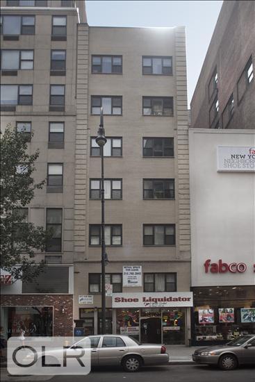 52 West 14th Street Greenwich Village New York NY 10011