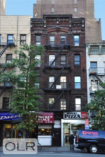 592 Third Avenue Murray Hill New York NY 10016