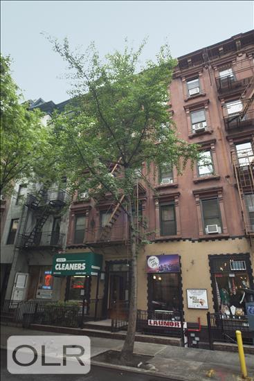 324 West 47th Street Clinton New York NY 10036