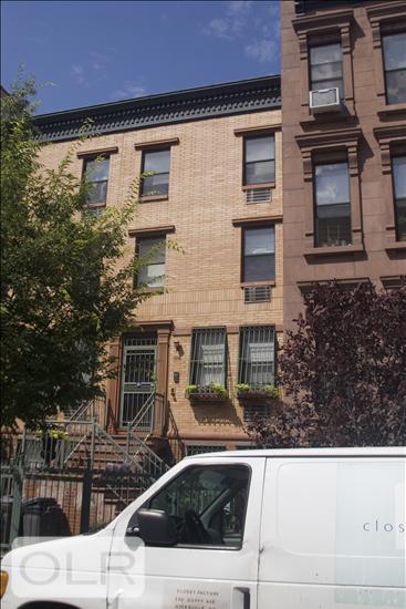 263 West 121st Street West Harlem New York NY 10027
