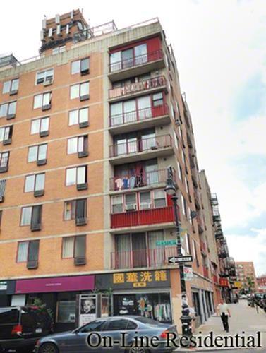 48 Hester Street 2B Chinatown New York NY 10002