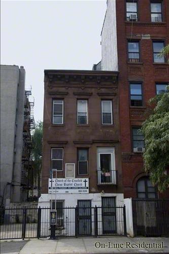 350 East 120th Street East Harlem New York NY 10035
