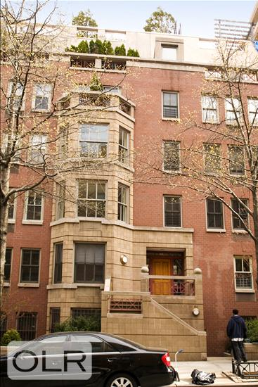 103 West 89th Street Upper West Side New York NY 10024