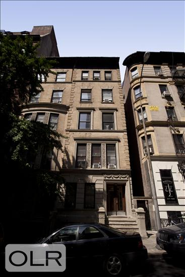 255 West 93rd Street Upper West Side New York NY 10025