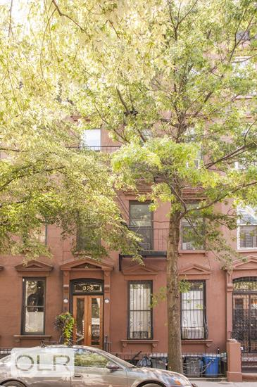 376 Bergen Street Park Slope Brooklyn NY 11217
