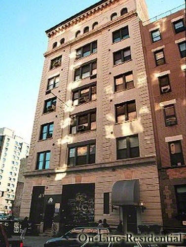 130 East 12th Street 7-AB Greenwich Village New York NY 10003