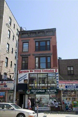 1873 Lexington Avenue East Harlem New York NY 10035