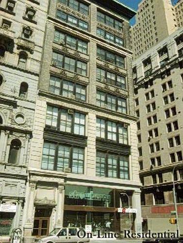 258 Broadway Tribeca New York NY 10007