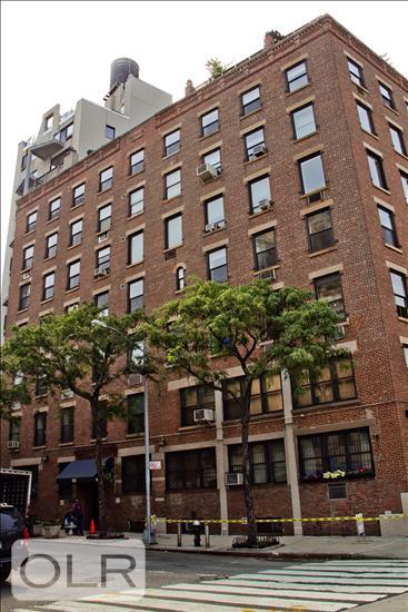 166 Bank Street W. Greenwich Village New York NY 10014