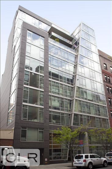 163-165 West 18th Street Chelsea New York NY 10011