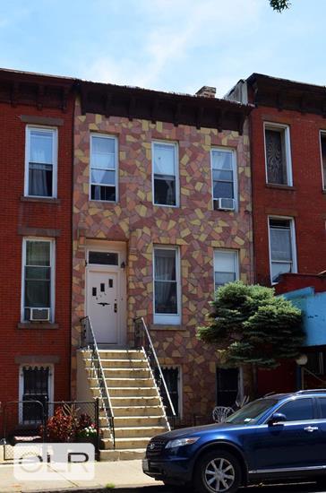 411 Throop Avenue Bedford Stuyvesant Brooklyn NY 11221