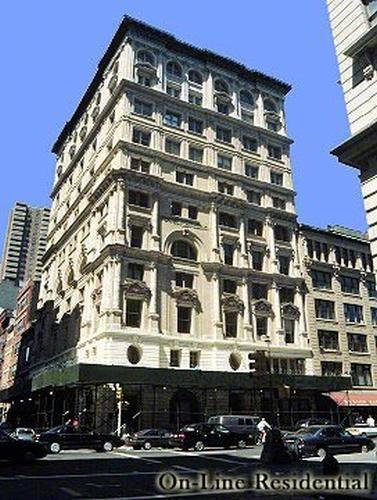 105 Hudson Street Tribeca New York NY 10013