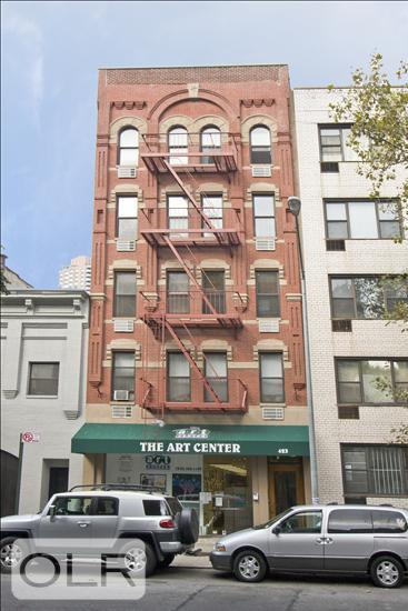 423 East 75th Street Upper East Side New York NY 10021
