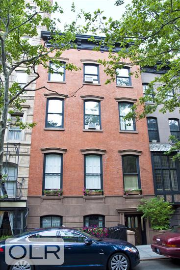 75 Perry Street W. Greenwich Village New York NY 10014