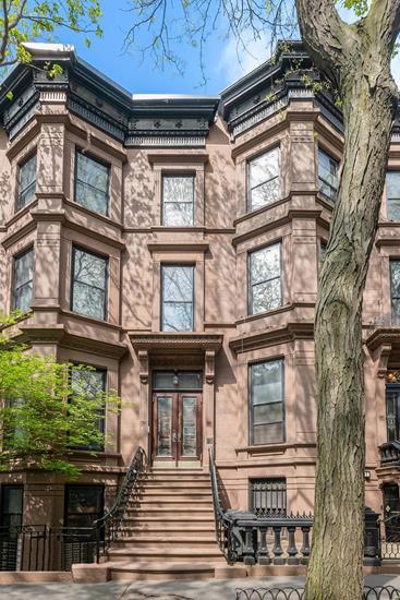 227 Berkeley Place Park Slope Brooklyn NY 11217
